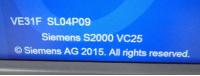 Foto SIEMENS ACUSON S2000 Ultraschallgerät 4