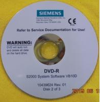 Photo SIEMENS ACUSON S2000 Ultrasound Machine - 7