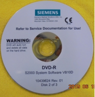Photo SIEMENS ACUSON S2000 Ultrasound Machine - 7