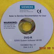 Photo SIEMENS ACUSON S2000 Ultrasound Machine - 8