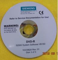 Photo SIEMENS ACUSON S2000 Ultrasound Machine - 9