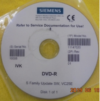 Photo SIEMENS ACUSON S2000 Ultrasound Machine - 10
