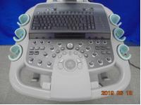 Photo SIEMENS ACUSON SC2000 Ultrasound Machine - 2