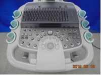 Photo SIEMENS ACUSON SC2000 Ultrasound Machine - 2