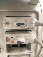 Photo TOSHIBA Aplio 300 Ultrasound Machine - 5