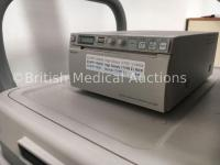 Photo TOSHIBA Aplio 300 Ultrasound Machine - 6