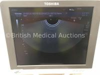 Photo TOSHIBA Aplio 300 Ultrasound Machine - 10
