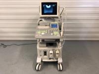 Photo ALOKA SSD-5000 Ultrasound Machine - 1