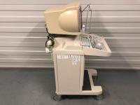 Photo ALOKA SSD-1700 Ultrasound Machine - 2