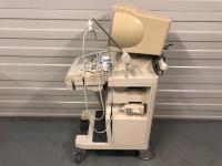 Photo ALOKA SSD-1700 Ultrasound Machine - 4