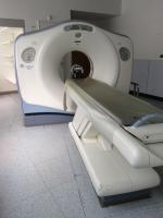 Photo GE LightSpeed 16 CT Scanner - 1