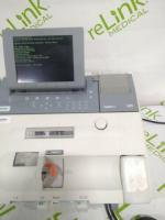 Photo Siemens Medical Rapidlab 845 Blood Gas Analyzer - 4