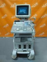 Photo Aloka SSD-5000 Ultrasound - 3