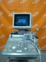Photo Aloka SSD-5000 Ultrasound - 5