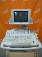 Foto Ecógrafo PHILIPS HDI 5000 Usado - 3