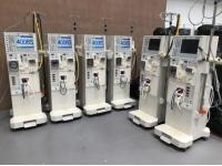 Photo FRESENIUS 4008s Dialysis Machine