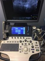 Photo GE Logiq S8 Ultrasound Machine - 2