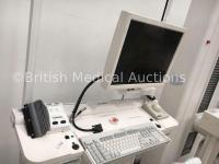Photo HOLOGIC Selenia Mammography Machine - 8