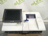 Foto Analizador De Electrolitos Y Gases En Sangre RADIOMETER ABL800 Flex Para Piezas - 1