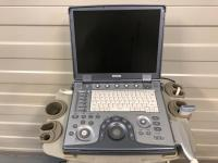 Photo GE Logiq E Ultrasound Machine - 2