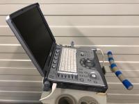 Photo GE Logiq E Ultrasound Machine - 3