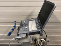 Photo GE Logiq E Ultrasound Machine - 4