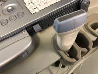 Foto GE Logiq E Ultraschallgerät - 5