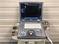 Foto GE Logiq E Ultraschallgerät - 6