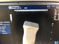 Photo GE Logiq E Ultrasound Machine - 7