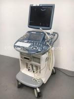 Photo GE Voluson E8 Expert Ultrasound Machine - 14