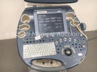 Photo GE Voluson E8 Expert Ultrasound Machine - 3