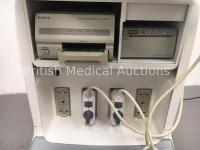 Photo GE Voluson E8 Expert Ultrasound Machine - 4