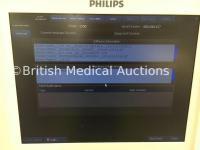 Photo PHILIPS CX50 Ultrasound Machine - 4