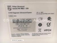 Photo PHILIPS CX50 Ultrasound Machine - 10