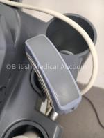 Photo GE Logiq E Ultrasound Machine - 10