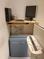 Foto GE Senographe DMR Mammograf - 2