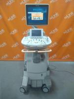 Photo Philips Healthcare IU22 Ultrasound - 1