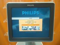 Foto Ecógrafo PHILIPS iU22 Para Piezas - 3
