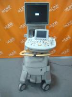 Photo Philips Healthcare IU22 Ultrasound - 1