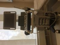 Photo MINDRAY DC-55 Ultrasound Machine - 6