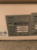 Photo PHILIPS MX8000 IDT 16 CT Scanner - 2
