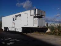 Photo PHILIPS ACS NT 1.5 Mobile MRI Machine - 1
