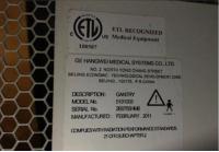Photo GE BrightSpeed Elite Select 16 CT Scanner - 15