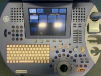 Photo GE Voluson 730 Expert Ultrasound Machine - 2