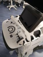 Photo SAMSUNG UGEO H60 Ultrasound Machine - 2
