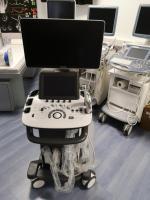 Photo SAMSUNG UGEO H60 Ultrasound Machine - 3