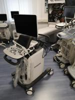 Foto SAMSUNG UGEO H60 Ultraschallgerät - 4