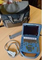 Photo SONOSITE MicroMaxx Ultrasound Machine - 1