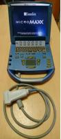 Photo SONOSITE MicroMaxx Ultrasound Machine - 2