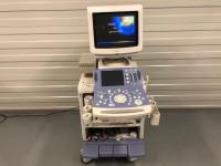 Photo ALOKA ProSound Alpha 10 Ultrasound Machine - 1